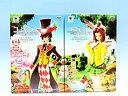 【中古】コードギアス反逆のルルーシュR2 DXフィギュア IN WONDERLAND vol.1 アニメ バンプレスト(全2種フルセット)