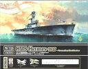 【中古】フライホークモデル 1/700 イギリス海軍 HMS ハーミーズ 1937年観艦式時 プラモデル FLYFH1126