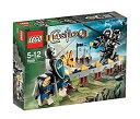 【中古】レゴ (LEGO) キャッスル ホネホネライダーvs 正義の騎士 7009