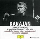 【中古】Karajan Conducts Tchaikovsky[CD]