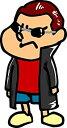 【中古】秘密結社 鷹の爪 THE MOVIE II ~私を愛した黒烏龍茶~ 吉田ネオBOX (3,000個限定生産) DVD 劇場版第2弾/メイキング、未公開シーン収録