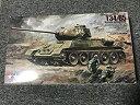 【中古】タミヤ MM T34 / 85中戦車 1/35 ミリタリーミニチュア:35138 プラモデル