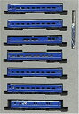 【中古】TOMIX Nゲージ 92772 24系25形客車 (寝台特急瀬戸) セット