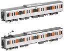 【中古】KATO Nゲージ 東武鉄道 東上線 50070型 増結セットB 2両 10-1594 鉄道模型 電車