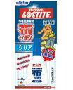 ヘンケルジャパン(ロックタイト LOCTITE) 布ッチ クリア30g