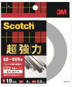 3M(スリーエム) 超強力両面テープ金属・一般材料用(SKD−19)