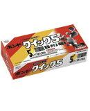 コニシ クイック5 【エポキシ接着剤】 80gセット 小箱10個入り