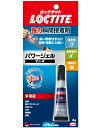 ロックタイト(LOCTITE) 強力瞬間接着剤 パワージェル 4g 小箱10個入り