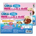 CAROL 獣医さんのうんち袋 100枚(50枚×2) 【消臭・抗菌のWパワー 米ぬか配合バイオマスうんち処理袋】