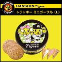 【阪神タイガース】トラッキーミニゴーフル(L)