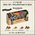 ショッピングバレンタイン 【バレンタイン】【義理チョコ】で人気【L-4】ゴーフレール5B マイルド