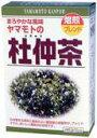 山本漢方製薬株式会社 杜仲茶2.5g×52包【RCP】