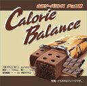 【本日楽天ポイント5倍相当】ヘテJVPBカロリーバランス チョコ味76g(4本)×10箱〜ロッテと並...
