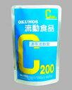 【ポイント13倍相当】ホリカフーズ株式会社 オクノス(OKUNOS)流動食品C 300ml×30袋【この商品は到着まで7日程度かかります】【RCP】