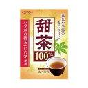 【ポイント13倍相当】井藤漢方製薬甜茶100%2g×30袋