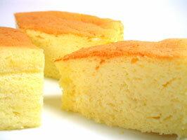 スフレ チーズケーキ