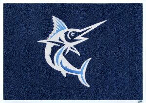 BlueMarlin60x85cm