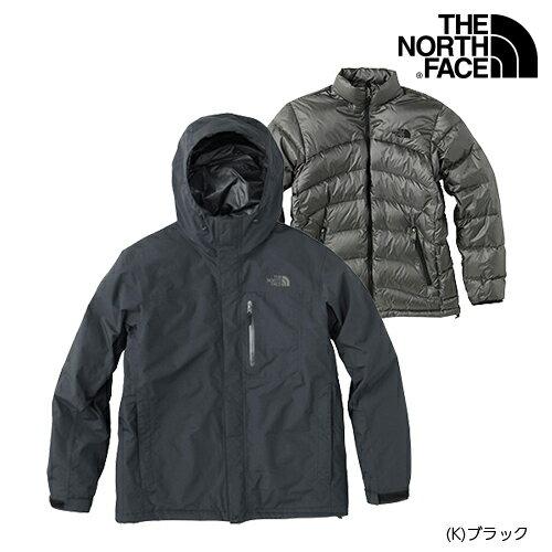 ザ・ノース・フェイス ゼウストリクライメートジャケット メンズ