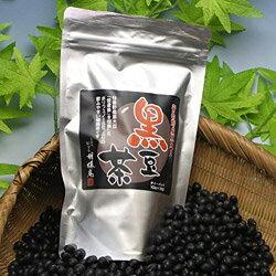 【お徳用 黒豆茶】信州安曇野産黒大豆使用!香ばしい健康茶
