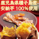 安納芋の干し芋 国産 無添加 100g×2袋セット 干しいも【ネコポス便対応】種子島産【送料無料中】
