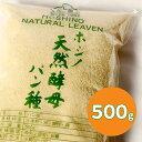【2袋までメール便対応】ホシノ天然酵母パン種 500g