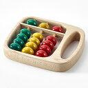 そろばん 知育玩具 知育 6ヶ月 日本製子どもそろばん SOR-28