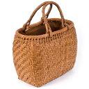 バッグ かごバック 浴衣 山葡萄かごバッグ 手作り 職人 可愛い シンプル 丈夫 wild grapevine bag 91696