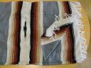 【EL PASO SADDLE BLANKET】エルパソサドルブランケット ダイヤモンドブランケット(グレー)[即納品][敬老の日][プレゼント][ギフト]【1...