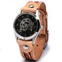 KC,s ケイシイズ 時計 ウォッチブレス メンズ バックル1 クラフト 牛革 KPR534 腕時計 メンズ レディース KC,s leather craft ケーシーズ 本革 ブランド [メーカー取り寄せ/在庫未確定商品][優れものA]