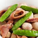 レトルト 和食 惣菜 和風煮物里いもいか煮 (200g/178kcal) 【常温保存 1年】【湯煎/レンジ】