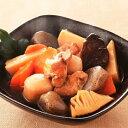 レトルト 和食 惣菜 和風煮物筑前煮 (200g/230kcal) 【常温保存 1年】【湯煎/レンジ】