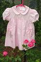 ドレスベビードレス刺繍ドレスアンブレラ80(ブルマー付き)選んで!!無料ギフトラッピング