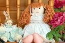 布おもちゃ布絵本布人形アンジェラ・ドールアンジェラとカントリーバニープリティギフトセット選んで!!ギフトラッピング