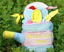 布おもちゃ布絵本布のガーデニングツールセットNew!! My First Garden Playsetはじめてのガーデニング知育選んで!!無料ギフトラッピング