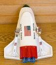 お食事食器USAスペースシャトルスペースシャトル ランチ皿&スプーン・フォークセット選んで!!無料ギフトラッピング