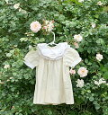 ドレスベビードレス刺繍ドレスプリオンハート80(ブルマー付き)選んで!!無料ギフトラッピング