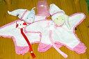 おもちゃ バニー・ピンク アニマルホルダー ギフトラッピング