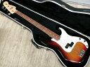 【New】Fender American STD Precision Bass 3TS/R(selected by KOEIDO)店長選抜プレベのコンディション...