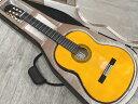 【New】YAMAHA GC-12S【中古ギター】【送料無料】ヤマハクラシック新品同様のお買い得中古!