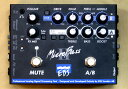 EBS Micro Bass2【送料無料】高性能な人気2CHベースプリアンプ!