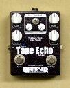 Wampler Faux Tape Echo【店長お薦め】絶品テープエコーサウンド!