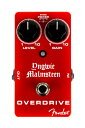 Fender USA YJM Overdrive [YNGWIE MALMSTEEN SIGNATURE Over Drive] 【送料無料】
