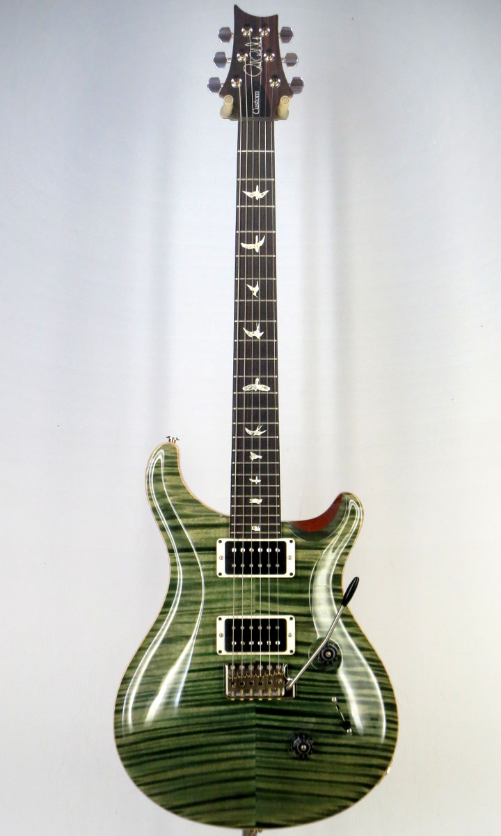 【New】Paul Reed Smith Custom24 TG 10PT(selected by KOEIDO)店長厳選!別格の生きたカスタム24!新価格でお買い得!