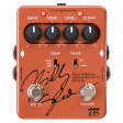 EBS Billy Sheehan Signature Drive DELUXE【送料無料】【smtb-tk】