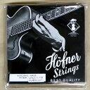 HOFNER 1133B Contemporary Violin Bass Strings Flat Wound ドイツ製 Hofner純正【送料無料】【定形外】