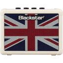 Blackstar Limited Edition FLY3 Union Flag Mini Amp 【送料無料】【smtb-tk】