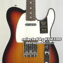 【New】Fender USA American Original '60s Telecaste