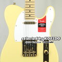 【New】Fender LTD American Professional Telecaster