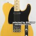 【New】Fender USA American Original '50s Telecaste