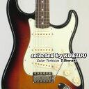 【New】Fender フェンダー USA American Original '60s Stratocaster 3TS(selected by KOEIDO)アメリカンオリジナル店長厳選ストラト!